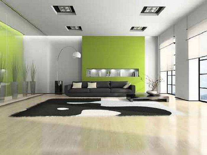 Interior painting ideas house painting ideas for Painting interior designs